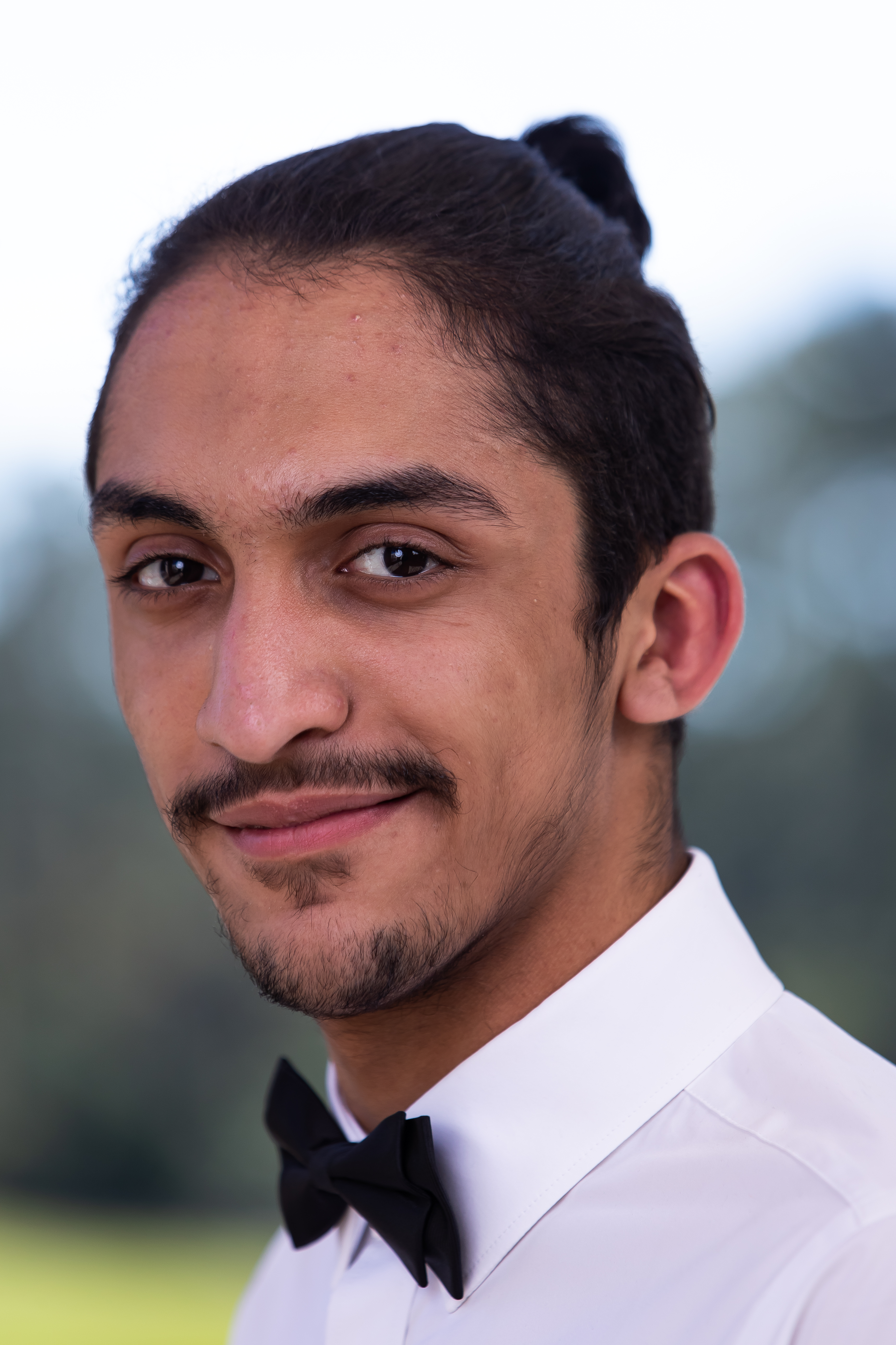 Ali Mohammed S Alfarhan