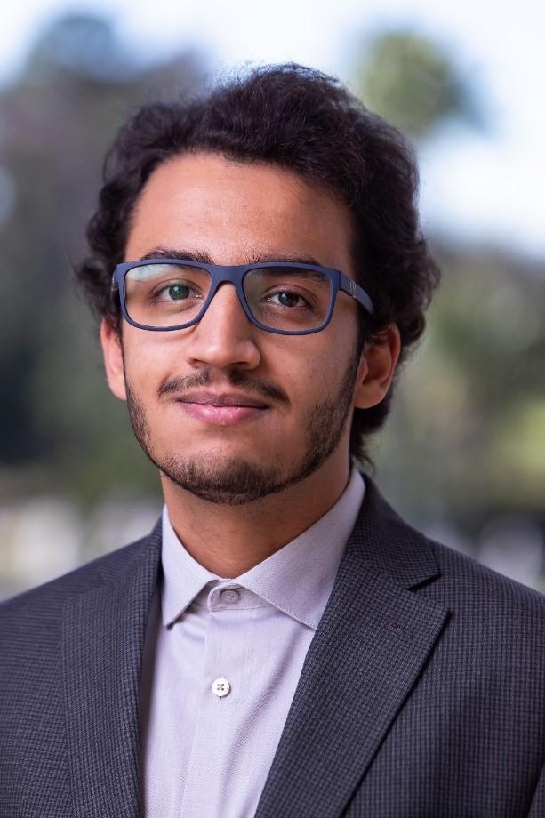 Student Spotlight: Basem Eraqi