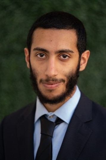 Student Spotlight: Yasser Althuwaini