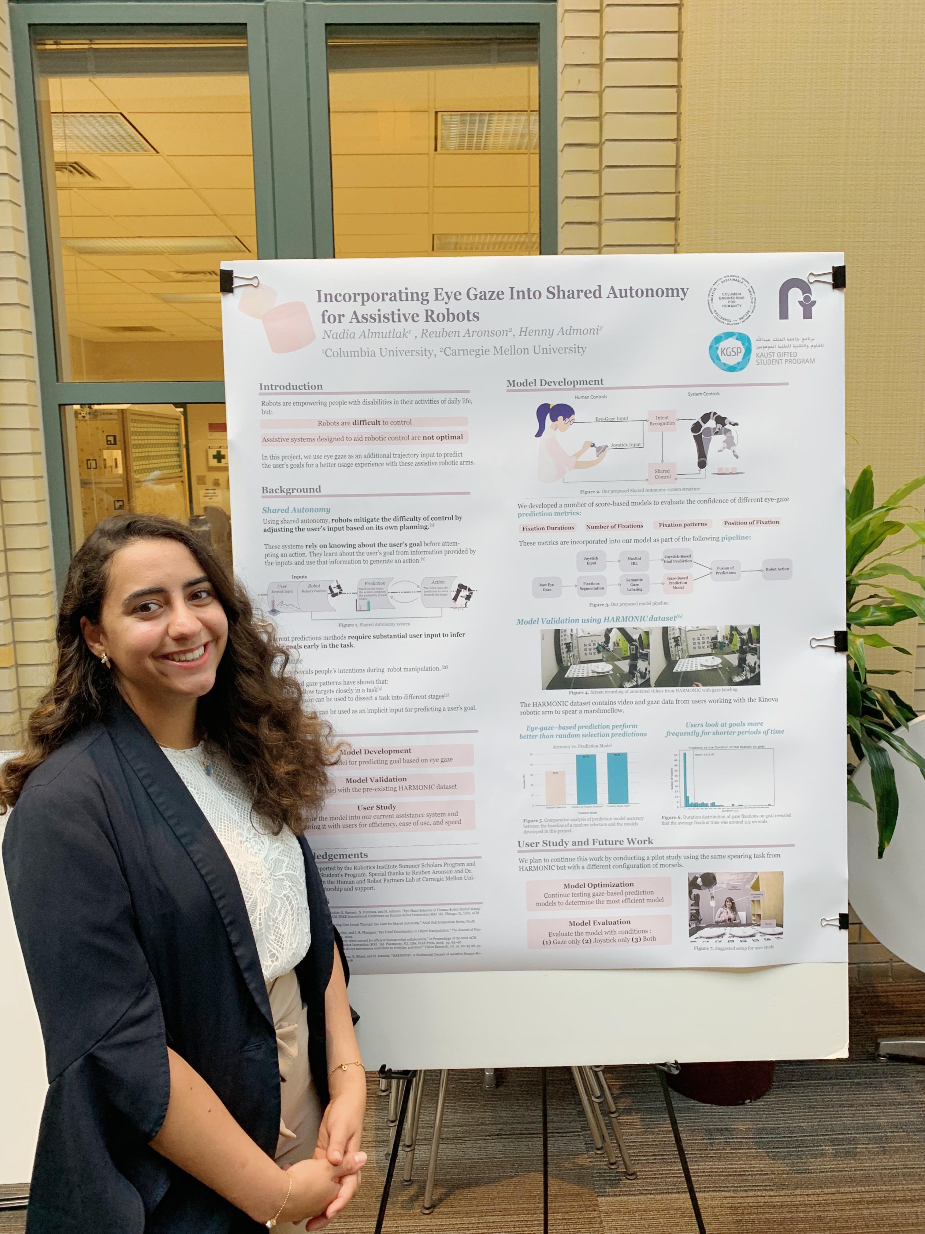 KGSP Enrichment Spotlight: Nadia Almutlak