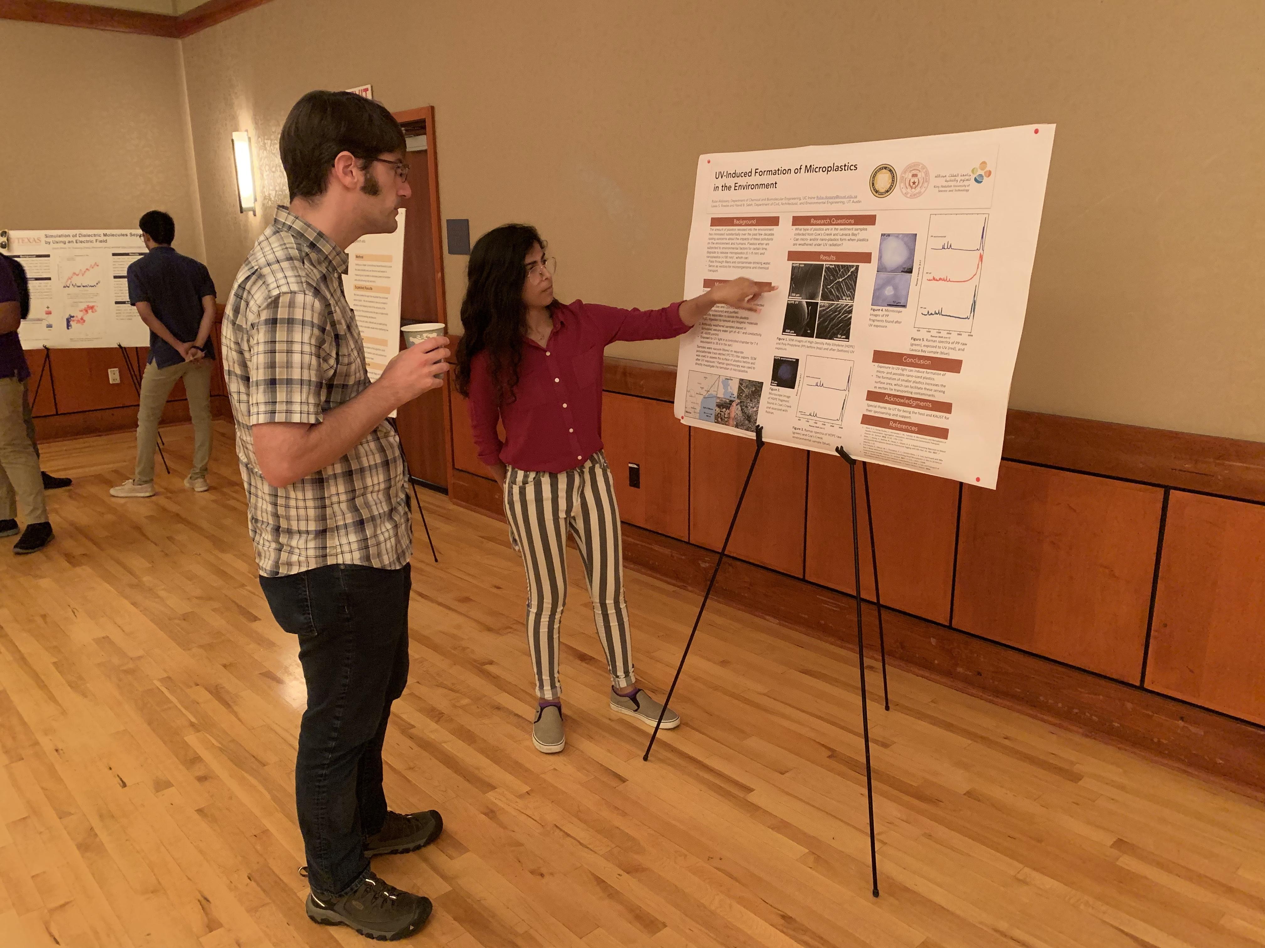 KGSP Summer Enrichment Highlight: University of Texas, Austin