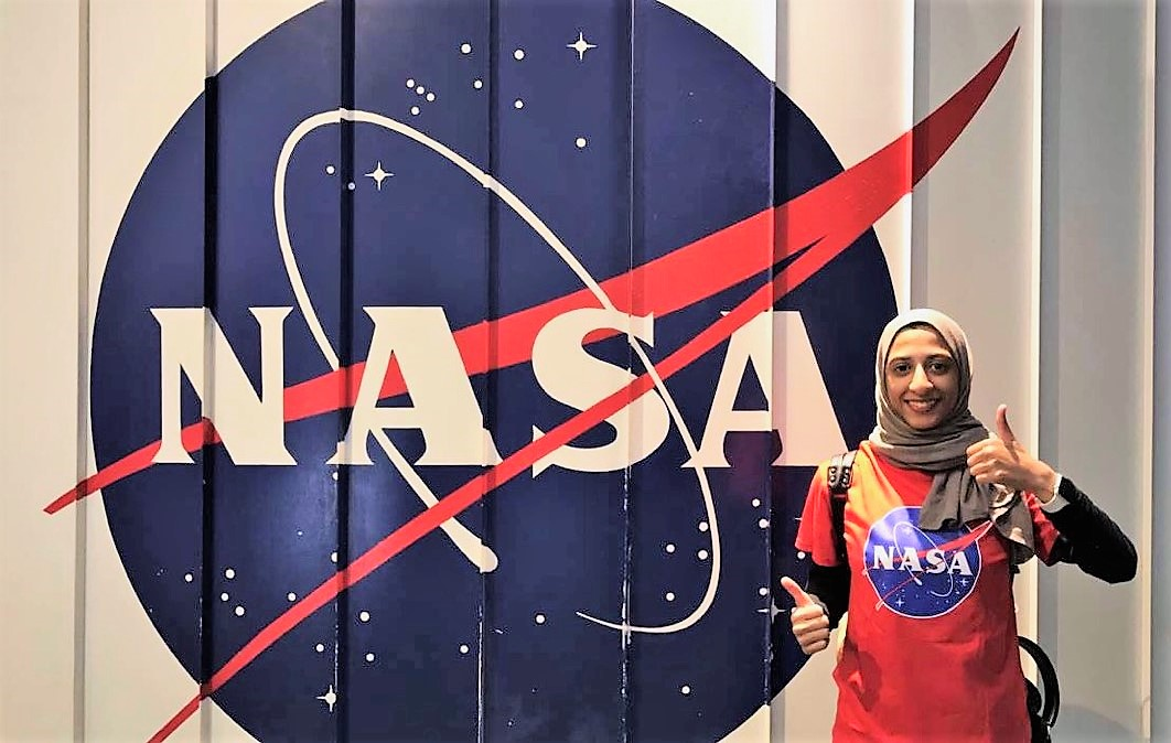 The Science Behind Space Exploration: KGSP Students Visit NASA