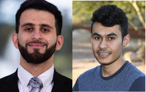 KGSP Students Selected for  Prestigious  Qimam Fellowship