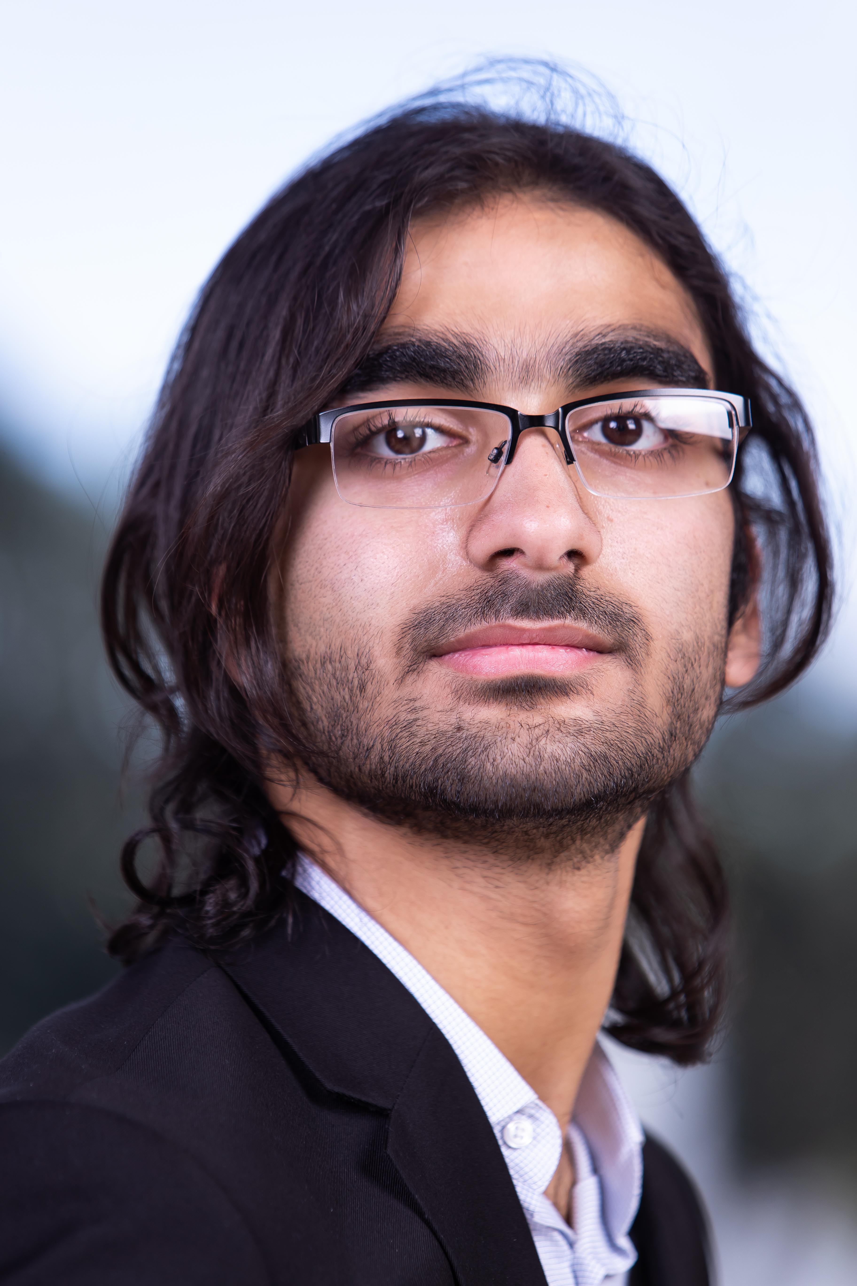 Mohammed Samir A Zafar