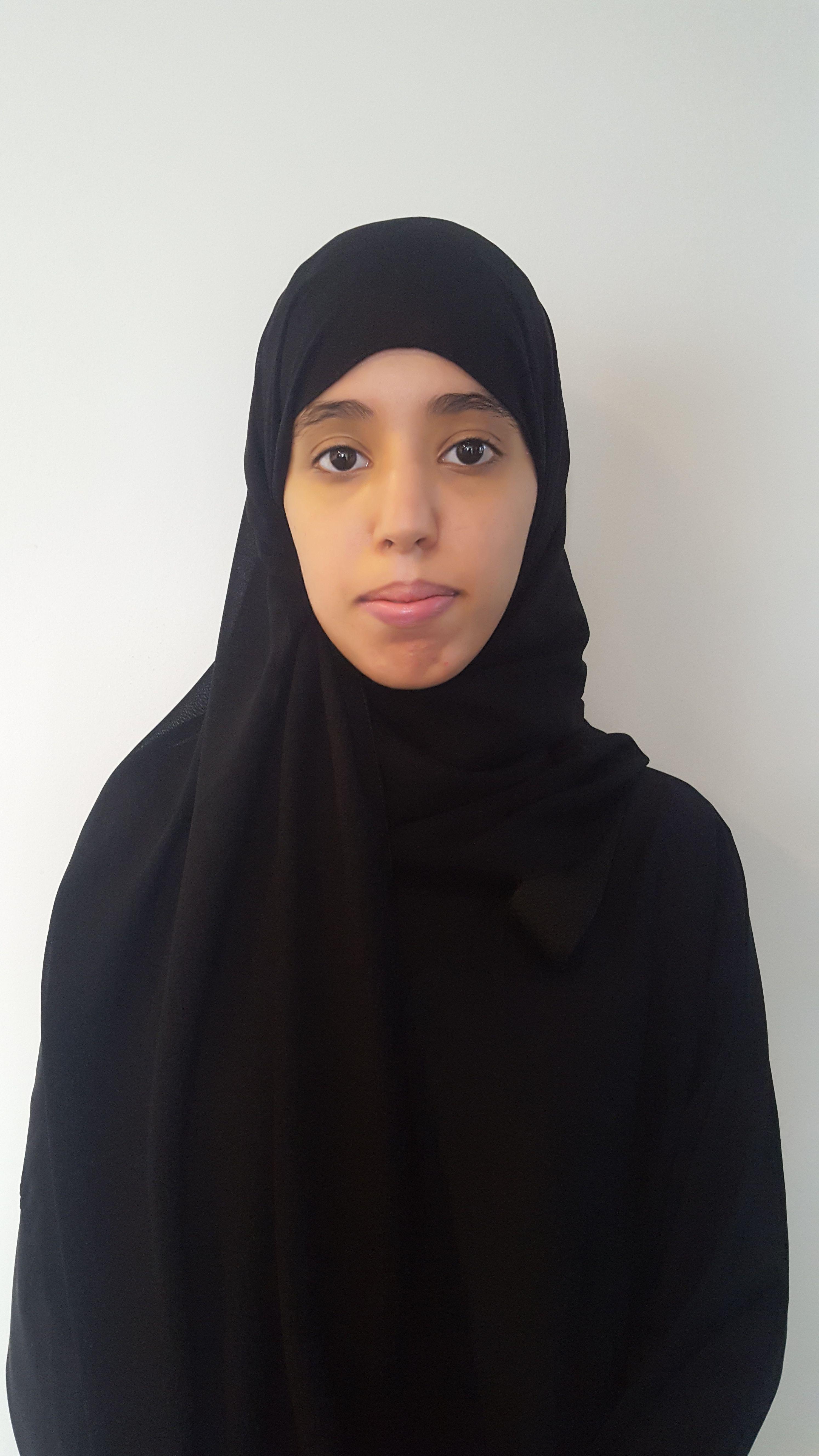 Student Spotlight: Rawan Alshehri, sophomore at Emory University